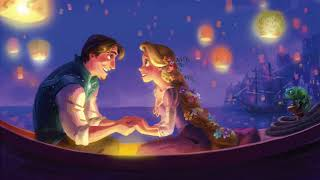 Rapunzel'in Hikayesi-4K