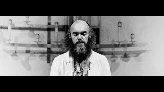 Ram Dass Being Free Together Dusk Ambient mix