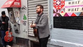 Watch Colin Meloy The Engine Driver video
