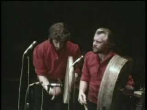 The Corries --- I Will Go
