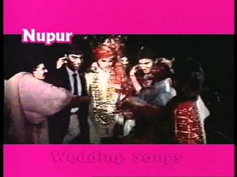 Jeevay Banrha - Musarrat Nazir - Punjabi Wedding Folk Song