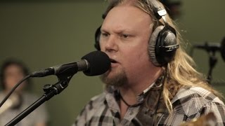 NZ LIVE: Jesse Wilde & The Drive 'Ghost Town Road'