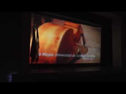 """""""ORQUESTACION HIMNO PUNTA ARENAS Y REGION DE MAGALLANES"""""""