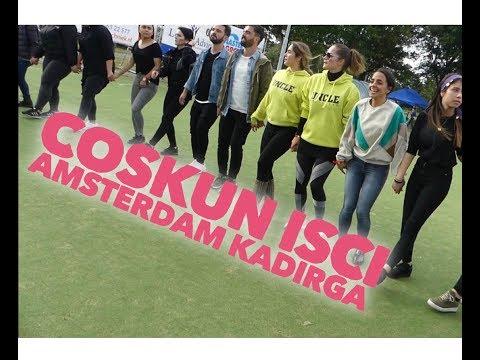 Coskun Isci - Amsterdam Kadirga 2019 - Cumartesi