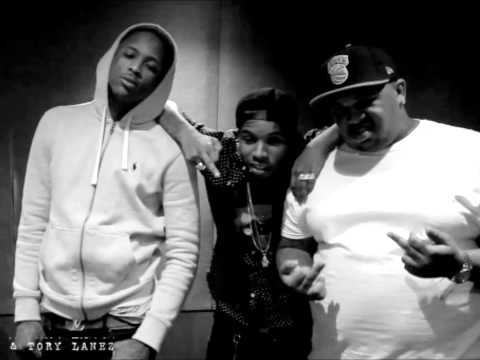 YG Ft. Tory Lanez - On The Set (New 2013*)