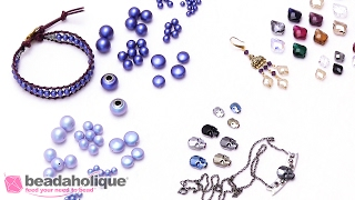 Show and Tell: Swarovski Innovations Spring/Summer 2018 Collection