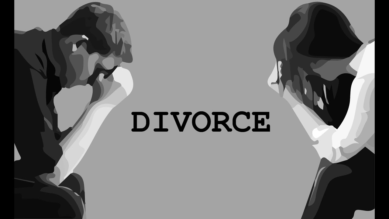 how to find divorce papers