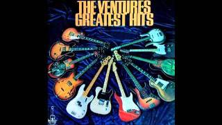 The Ventures - Green Onions