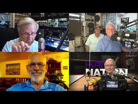 Celebrating 25 Years of QRZ.com - Ham Nation 368