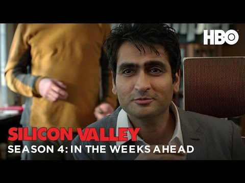 Silicon Valley: In The Weeks Ahead (HBO)