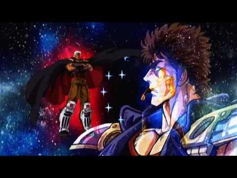Hokuto No Ken - Opening - PS2