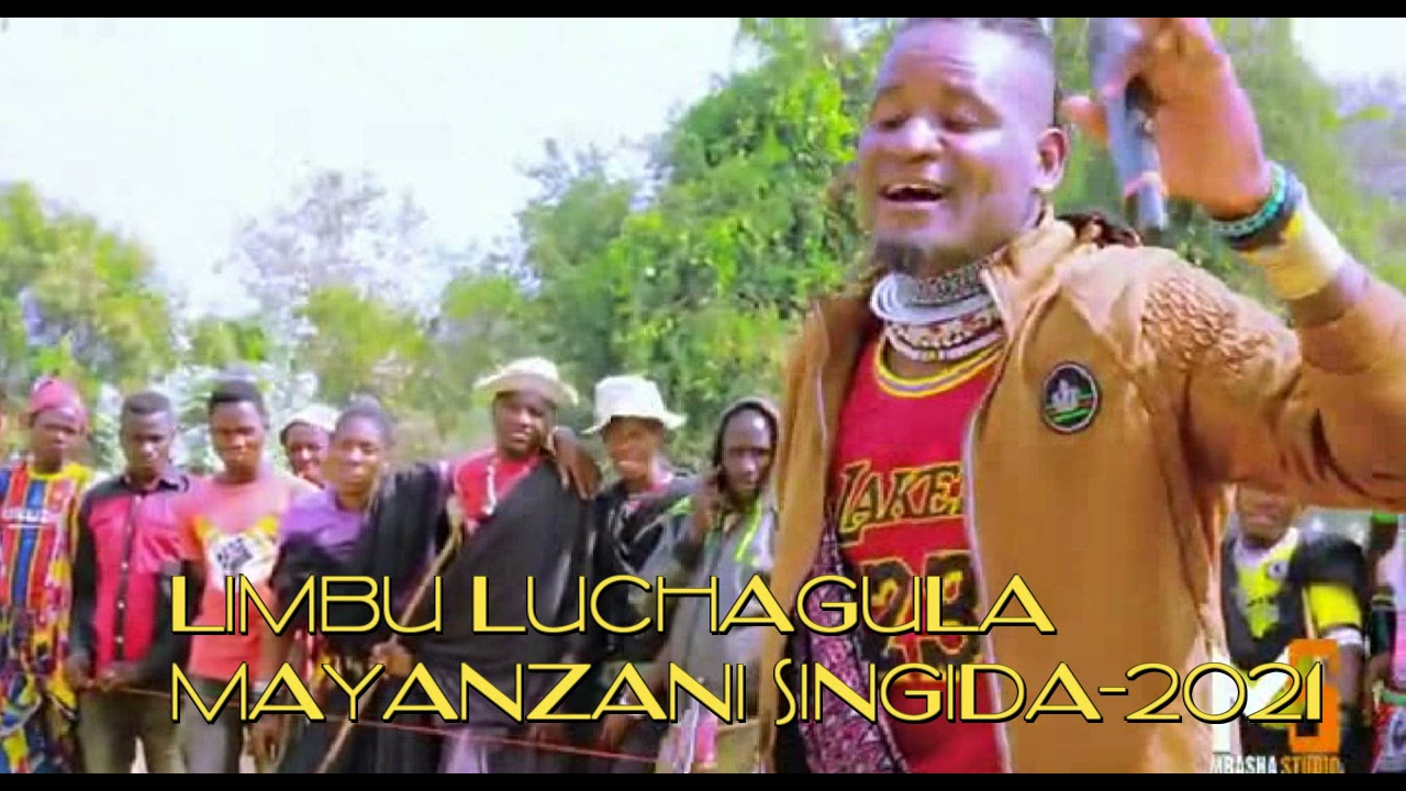 Download Limbu Luchagula _Mayanzani_Singida_2021mpya_by Dj_juma_salamiti