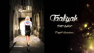 Taaliyah - Petits soldats