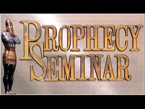 Prophecy Seminar #10 Can the little horn change God's law
