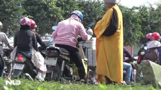 Phóng sự - Nghề ăn xin: Kiếm tiền quá dễ! | NLĐTV