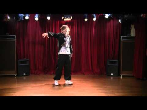 【SLH】Blackjackを踊ってみた【RYO】