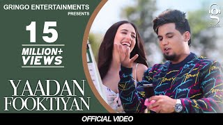 Yaadan Fooktiyan (Official Video) | Akay | Pendu Boyz | New Songs 2020 | Latest Punjabi Songs 2020 |