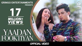 Yaadan Fooktiyan (Official Video) | Akay | Pendu Boyz | New Songs 2020 | Latest Punjabi Songs 2020 |