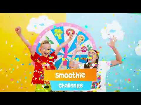 Download Vlad and Nikki with Mom mix fruits and vegetables into a fun smoothie. Funny video for kid.