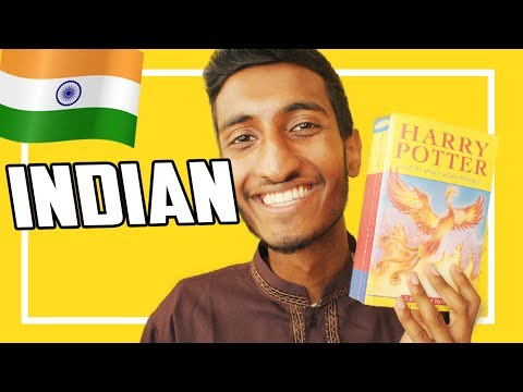 How To Speak: INDIAN Accent #4
