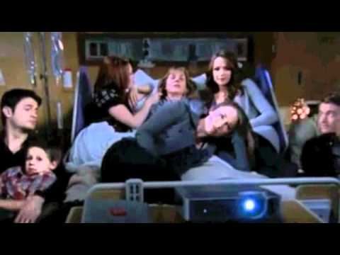 One Tree Hill- Lydia's Death- I miss you