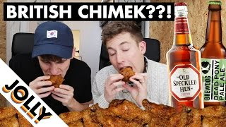One of JOLLY's most viewed videos: Best Fried Chicken in England??!!
