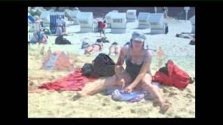 Urlaub in Nordfriesland Sommer 2011