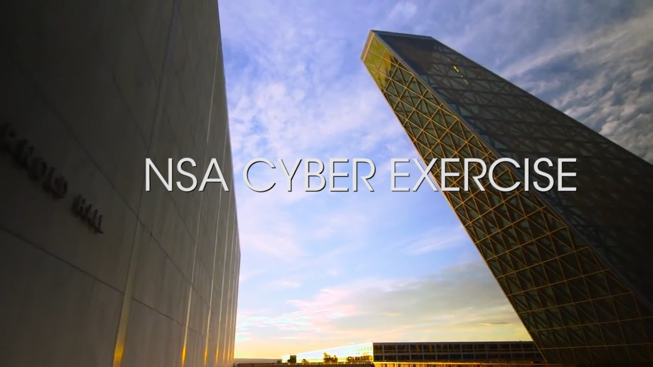 Download NSA Cyber Exercise (NCX) 2019