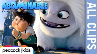 ABOMINABLE   ALL CLIPS Official