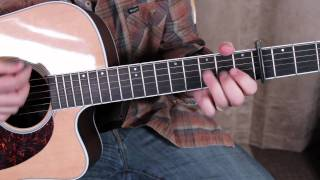 """Please watch: """"beginner acoustic guitar lesson """"tom petty i won't back down"""" how to"""" https://www./watch?v=xjdqyt1zsty --~--free ebook when you sig..."""
