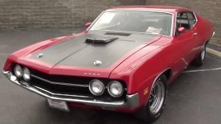видео Описание автомобиля Mercury Cyclone