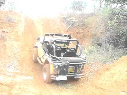 teste drive no jeepmom
