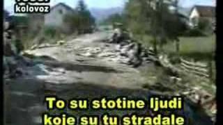 Oluja Srbski heroji