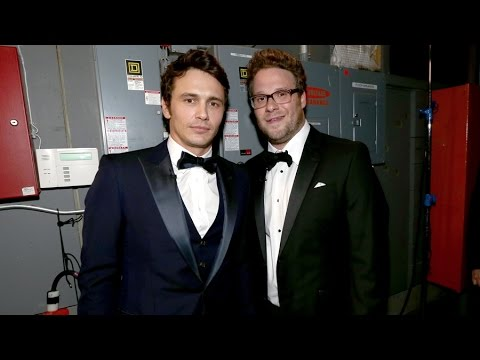 James Franco and Seth Rogen's The Interview North Korea Controversy!