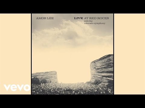 Amos Lee  Violin  with the Colorado Symphony  Audio