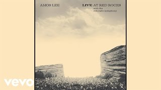 Amos Lee - Violin (Live with the Colorado Symphony) [Official Audio]