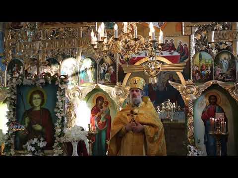Повчальні проповіді від о Василія Максимишинця на 4 Січня
