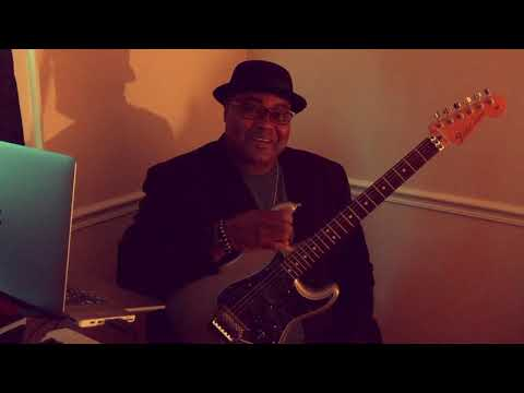 AMITTAI BLAKK -  GUITARIST BIG TEDDY FITZ PROMO VIDEO