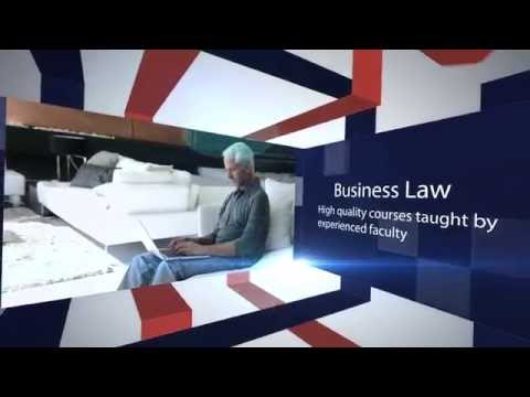 Abraham Lincoln University And Law School Online Programs