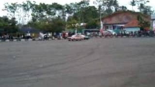 TCZR tauco tjiandzoer fiesta 2011 - DRIFTING & SLALOM CONTEST @ CIANJUR part 6
