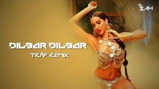 DILBAR DILBAR ( TRAP REMIX ) - DJ SAM RMX || NEHA KAKKAR | DHVANI || PROMO VIDEO