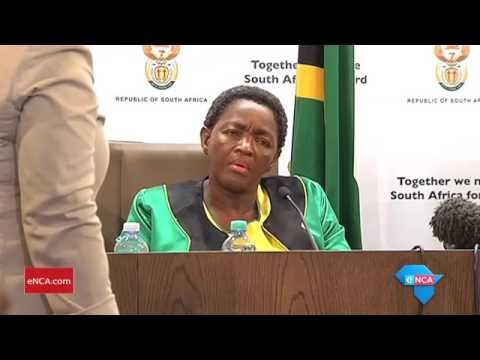 WATCH: Bathabile Dlamini goes toe-to-toe with Karyn Maughan