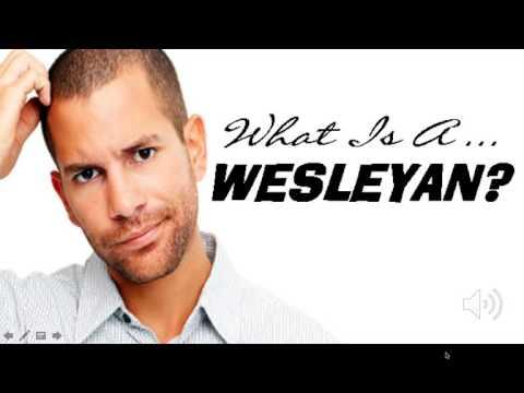 The Wesleyan Church