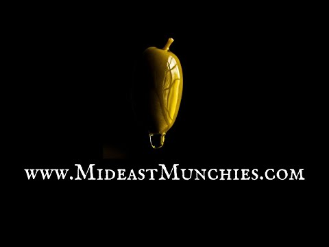 Welcome To Mideast Munchies Most popular and fastest growing ethnic cuisine around the Globe