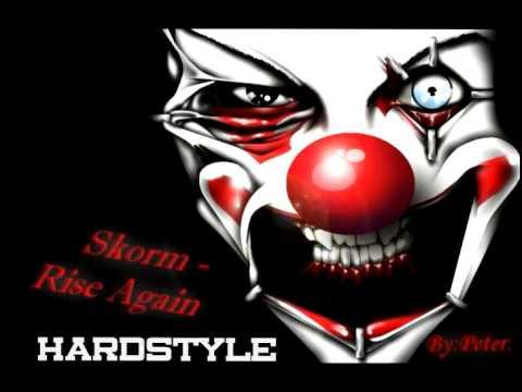 Best Hardstyle 2010 part 6