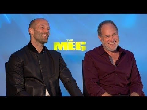 "Will There Be a ""The Meg 2?"" Mp3"