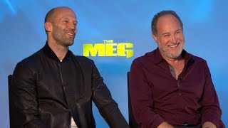 "Will There Be A ""The Meg 2?"""