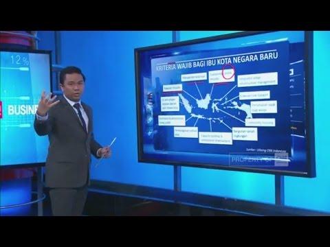 Ibukota, Jakarta Atau Palangkaraya?