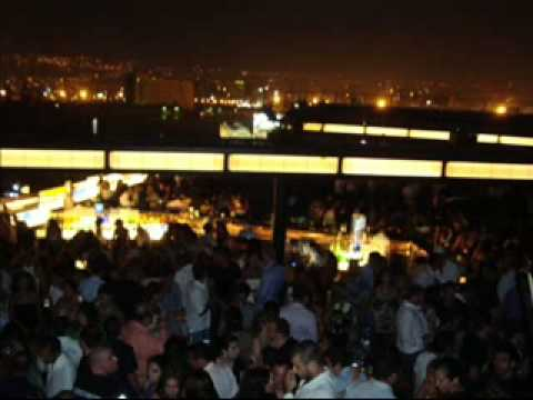 Best House/Dance Summer 2008 - Beirut