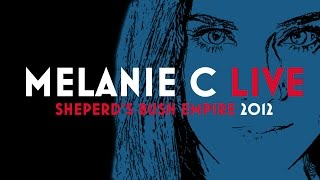 This is a compilation with 15 songs (out of 19) that Melanie C perf...